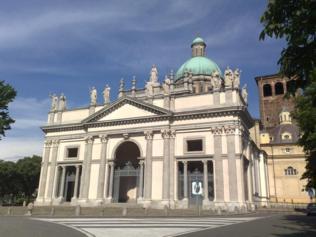 Foto di Vercelli (Duomo di Sant'Eusebio)