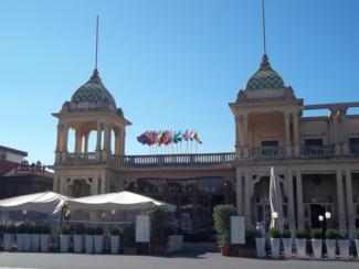 Foto di Viareggio