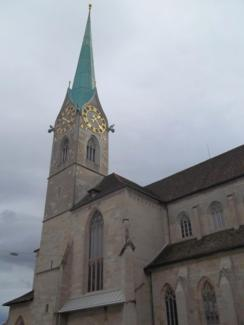 Foto di Zurigo