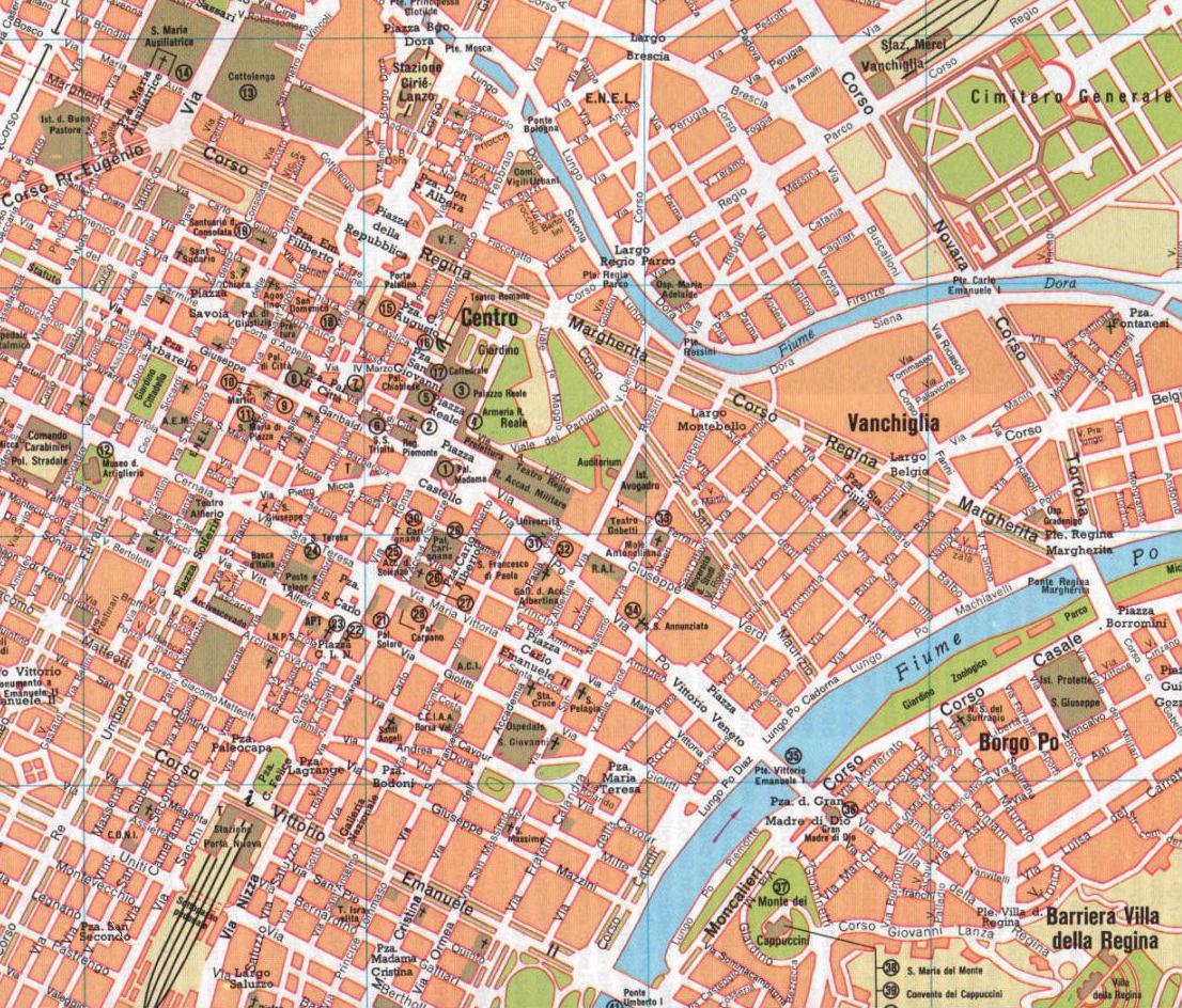 Del Centro di Torino