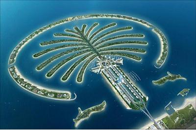 Immagine di Dubai (Palm Jumeirah)