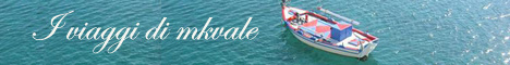 I viaggi di mkvale: diari di viaggio, consigli, foto e video dei viaggi (tra cui Messico, Grecia, Londra, Parigi, Cipro...) di Michele e Valentina