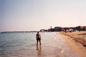 Italia: diario della Sicilia