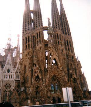 Foto di Barcellona