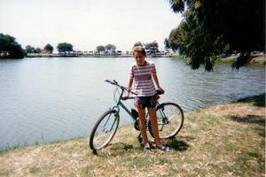 Foto di Marina di Sibari (CS) - laghetto del campeggio
