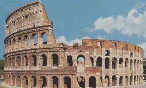 Immagine illustrativa di Roma (Colosseo)