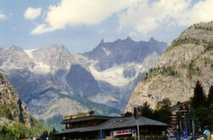Italia: descrizione delle vacanze in Valle d'Aosta