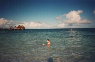 Foto di Playa Santa Lucia (scena balneare)