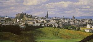 Immagine di Edimburgo