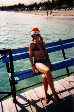 Foto di Playa Santa Lucia