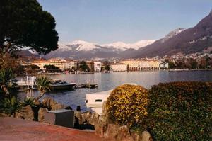 Foto di Lugano