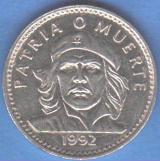 Moneta cubana