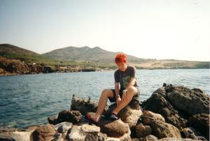 Sardegna, foto dell'Isola di Sant'Antioco (CI)