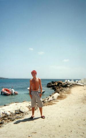 Foto dell'Isola di Sant'Antioco (CI)
