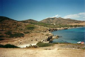 Sardegna, foto dell'Isola di Sant'Antioco