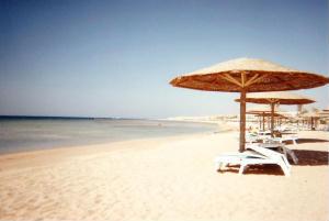 Diario di viaggio di Sharm El Sheikh