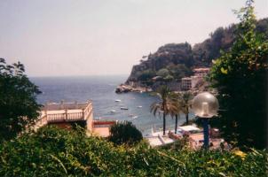 Sicilia, foto di Taormina
