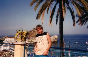 Sicilia, foto di Taormina (ME)