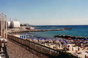 Italia: diari della Liguria