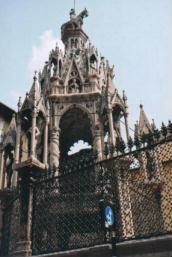 Foto di Verona (Arche Scaligere)