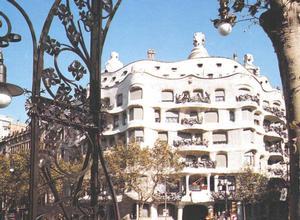 Immagine di Barcellona