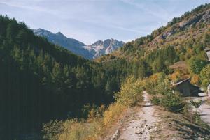 Piemonte, foto di Bardonecchia