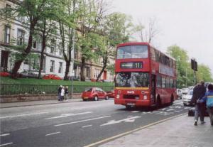 Foto di Edimburgo