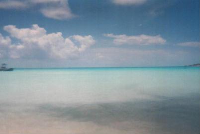 Foto della Costa Esmeralda