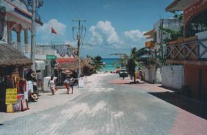 Foto di Playa del Carmen