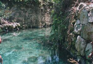 Foto di Xcaret (Río del Paraíso)