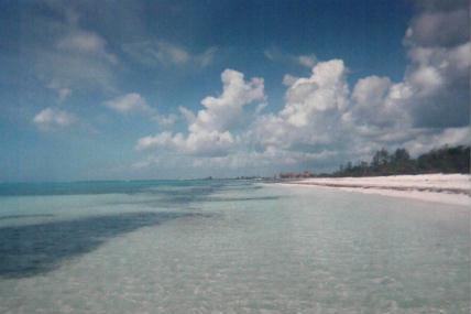Messico, foto di Playa Maroma