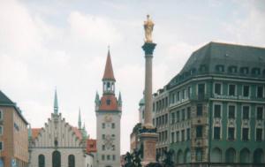 Foto di Monaco di Baviera