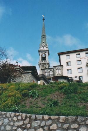 Foto di St. Moritz