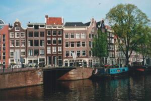 Paesi Bassi: diari di Amsterdam, Eindhoven, Rotterdam, L'Aia