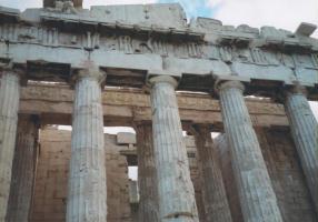 Diario di viaggio di Atene e Corinto