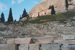 Foto di Atene