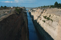 Guarda le foto di Corinto (Canale di Corinto)