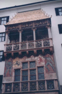 Foto di Innsbruck