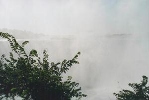 Foto delle Cascate del Niagara (Horseshoe Falls)