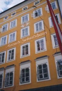 Foto di Salisburgo