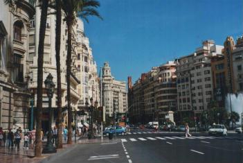 Foto di Valencia