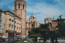 Guarda le foto di Valencia (della città e del mare)