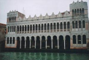 Foto di Venezia (Fondaco dei Turchi)