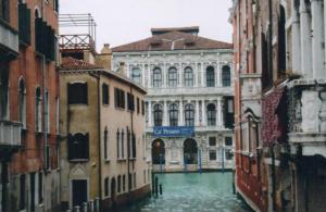 Foto di Venezia (Ca' Pesaro)