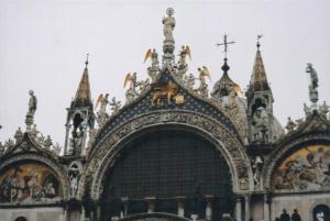 Foto di Venezia (Basilica di San Marco)