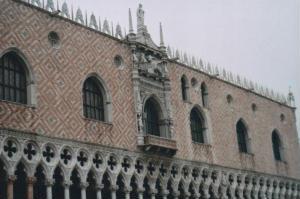 Foto di Venezia (Palazzo Ducale)