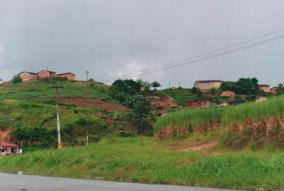 Foto dell'interno del Brasile
