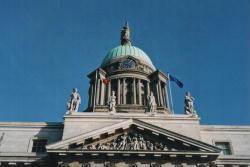 Irlanda: diario di Dublino, Galway e Wicklow
