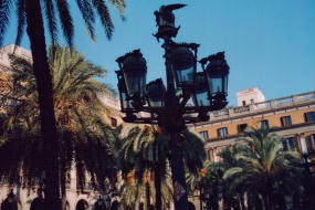 Guarda le foto di Barcellona (del resto della città)