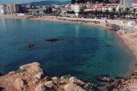 Guarda le foto della Costa Brava (Calella e Blanes)